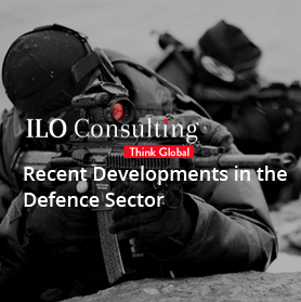 Recent Development in Defence Sector