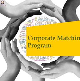 Corporate Matching Program